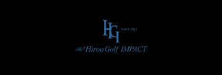 Golf Lesson Studio Hiroo Golf IMPACT